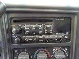 2000 Chevrolet Silverado 1500 Regular Cab Audio System