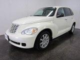 2007 Cool Vanilla White Chrysler PT Cruiser  #53409969