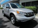 2011 Alabaster Silver Metallic Honda CR-V LX #53409481