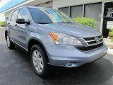 2011 Glacier Blue Metallic Honda CR-V SE #53409482