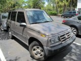 1998 Chevrolet Tracker Hard Top 4x4 Data, Info and Specs