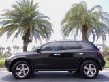 2003 Super Black Nissan Murano SL #53409529