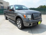 2011 Sterling Grey Metallic Ford F150 XLT SuperCrew #53409769