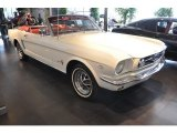 Ford Mustang 1964 Data, Info and Specs