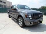 2011 Sterling Grey Metallic Ford F150 FX2 SuperCrew #53409774