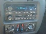2000 Chevrolet Monte Carlo SS Audio System