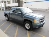 2011 Chevrolet Silverado 1500 Black Granite Metallic