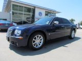 2005 Midnight Blue Pearlcoat Chrysler 300 C HEMI #53410034