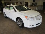 2012 Buick LaCrosse AWD