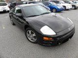 2003 Kalapana Black Mitsubishi Eclipse GS Coupe #53463701