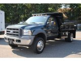 Ford F550 Super Duty 2005 Data, Info and Specs