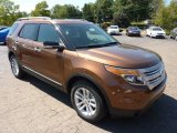 2012 Ford Explorer XLT EcoBoost Data, Info and Specs