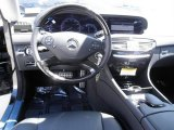 2012 Mercedes-Benz CL 550 4MATIC Dashboard