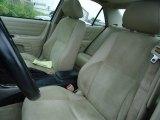 2001 Lexus IS Interiors