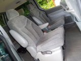 1998 Chrysler Town & Country Interiors