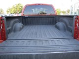 2008 Dodge Ram 1500 Big Horn Edition Quad Cab Trunk