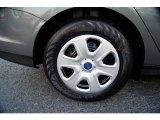 2012 Ford Focus S Sedan Wheel