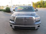 2011 Magnetic Gray Metallic Toyota Tundra X-SP Double Cab 4x4 #53463485