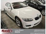 2011 Alpine White BMW 3 Series 335i Convertible #53409867