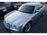 2005 Satin Jade Pearl Chrysler 300 C HEMI #53410048