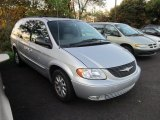 2003 Bright Silver Metallic Chrysler Town & Country LXi #53463134