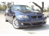 2011 Deep Sea Blue Metallic BMW 3 Series 328i Sedan #53463838