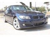 2011 Deep Sea Blue Metallic BMW 3 Series 335i Sedan #53463841