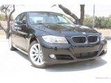 2011 Black Sapphire Metallic BMW 3 Series 328i Sedan #53463843