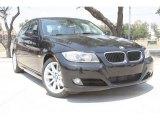 2011 Black Sapphire Metallic BMW 3 Series 328i Sedan #53463844