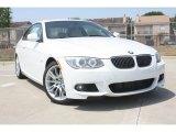 2011 Alpine White BMW 3 Series 335i Coupe #53410072