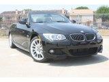 2011 Black Sapphire Metallic BMW 3 Series 328i Convertible #53410073