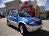 2005 Cosmic Blue Metallic Suzuki Grand Vitara LX 4WD #53463548