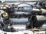 1999 Toyota RAV4 Engines