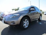 2009 Tinted Bronze Metallic Nissan Murano SL AWD #53464210
