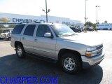 2004 Sandalwood Metallic Chevrolet Tahoe LT 4x4 #53464219