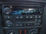 2006 Chevrolet Silverado 1500 LS Crew Cab 4x4 Audio System