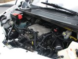 2002 Pontiac Aztek Engines