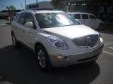 2008 White Diamond Tri Coat Buick Enclave CXL AWD #53463607