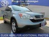 2008 Whistler Silver Metallic Honda CR-V LX #53464240
