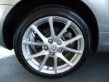 2009 Mazda MX-5 Miata Grand Touring Roadster Wheel