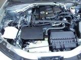 2009 Mazda MX-5 Miata Grand Touring Roadster 2.0 Liter DOHC 16-Valve VVT 4 Cylinder Engine