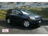 2011 Black Forest Metallic Toyota RAV4 I4 4WD #53544881