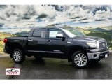 2011 Black Toyota Tundra Platinum CrewMax 4x4 #53544884