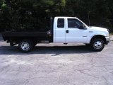 2004 Ford F350 Super Duty XLT SuperCab 4x4 Stake Truck Data, Info and Specs