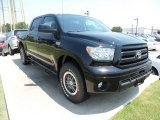 2011 Black Toyota Tundra TRD Rock Warrior CrewMax 4x4 #53463624