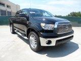 2011 Black Toyota Tundra CrewMax 4x4 #53463626