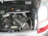 2007 Porsche 911 Carrera S Coupe 3.8 Liter DOHC 24V VarioCam Flat 6 Cylinder Engine