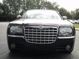 2005 Brilliant Black Crystal Pearl Chrysler 300 C HEMI #53410316