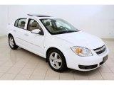 2006 Chevrolet Cobalt LTZ Sedan Data, Info and Specs