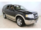 2010 Tuxedo Black Ford Expedition Eddie Bauer 4x4 #53410328